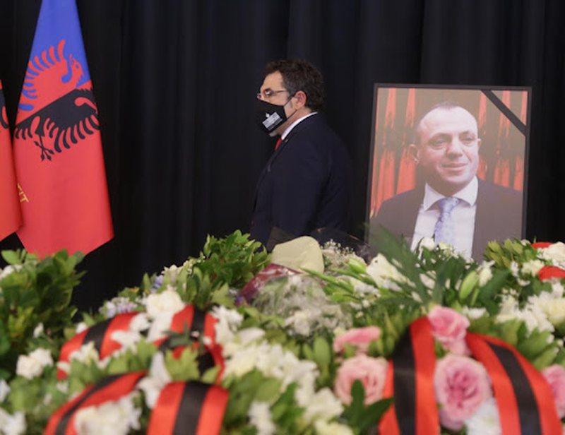 Vrasja e Saimir Hoxhës që zbuloi një vrasje tjetër
