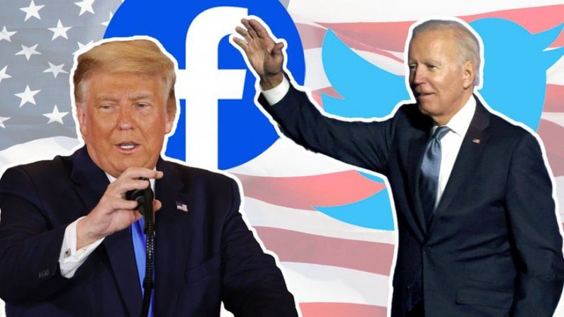 Trump-Biden under the Albanian angle and especially that of the SP and DP
