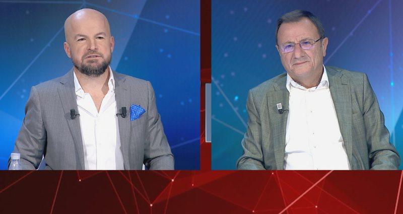 Genc Ruli në PolitikOn: Partitë e reja? Elektorati nuk harxhon