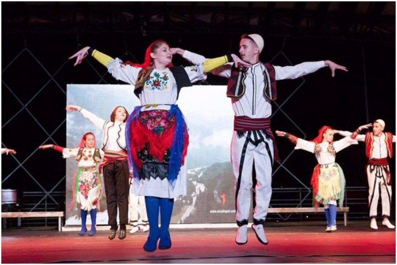 Vallja e Tropojës, Eposi dhe xhubleta përgatiten për në