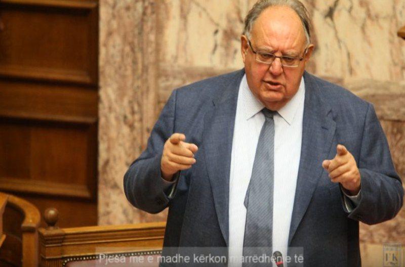 Video/ Intervista e ish-ministrit të Jashtëm të Greqisë,
