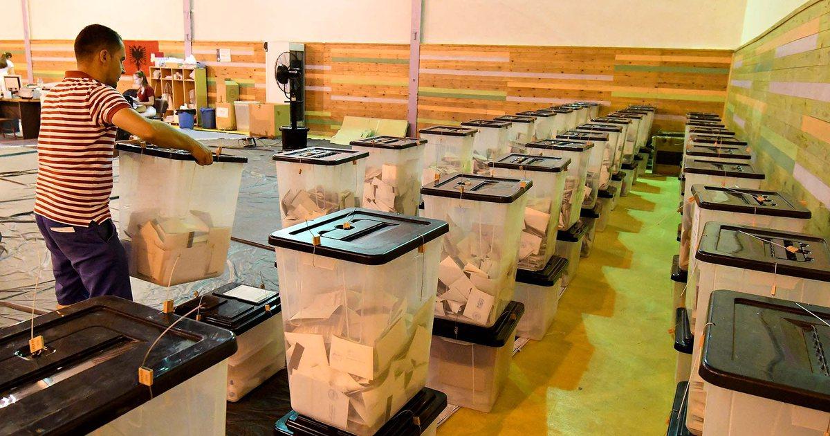 KQZ pritet të shpall të pavlefshme dy kuti votimesh në Berat - KRYESORE