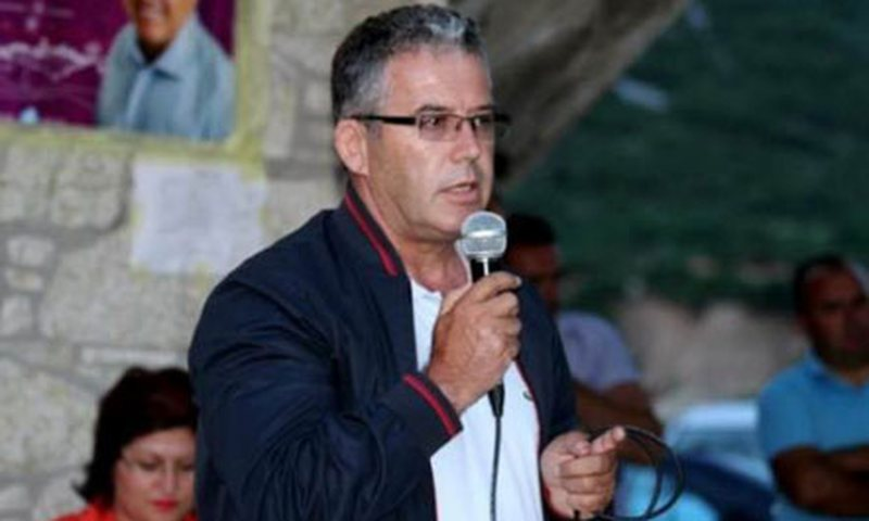 I hiqet nënshtetësia greke kryebashkiakut të Himarës,