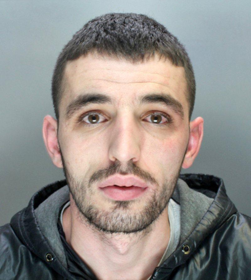 Gjykata e Londrës dënon me 2 vite burg trafikantin shqiptar të