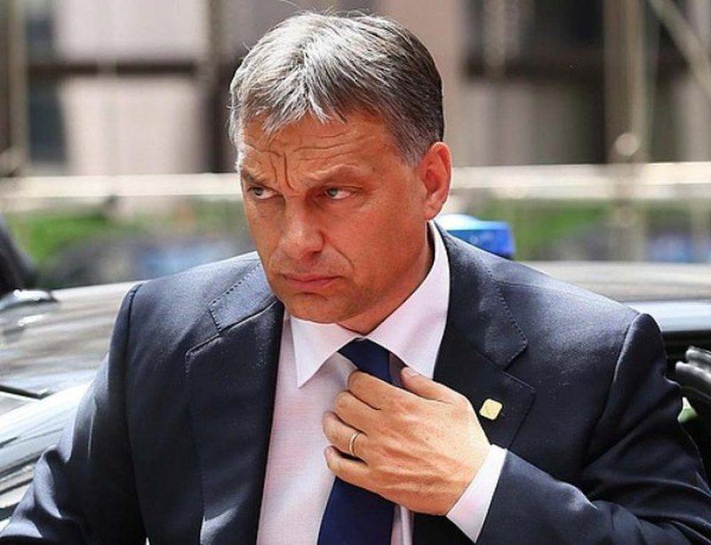 Tërhiqet Viktor Orban: Do i pranojmë kuotat për refugjatët