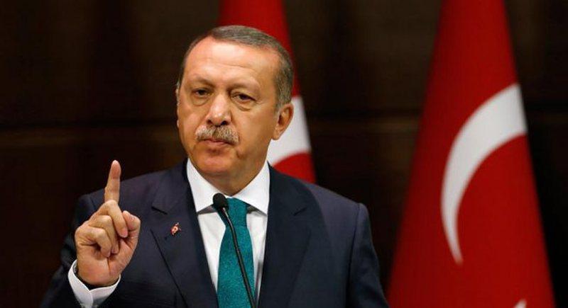Erdogan vizitë në Romë, refuzon propozimin e Macron: Duam
