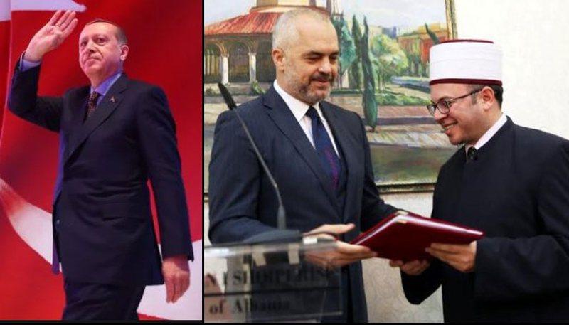 Ekskluzive/ Erdogan refuzon të vizitojë Tiranën, i vendos kusht