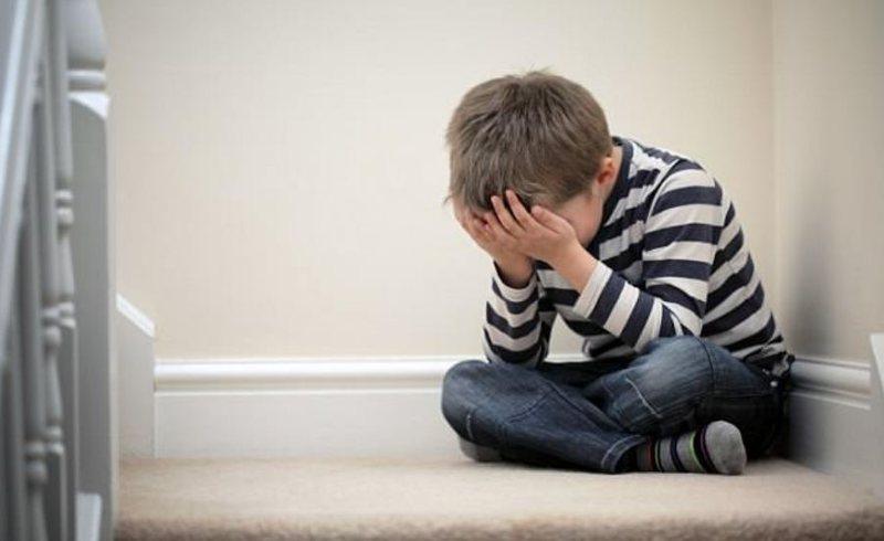 Fëmijët vuajnë nga depresioni që nga mosha 4-vjeçare,