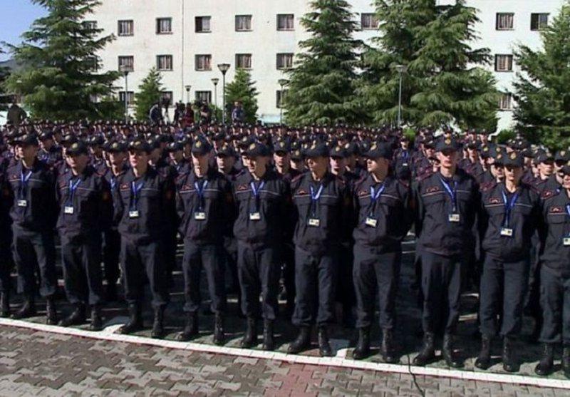 Vetingu në polici, dalin shifrat. 220 punonjës u larguan nga detyra