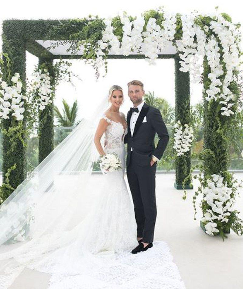 Dasma përrallore e Afërdita Dreshajt, modelja publikon videon për