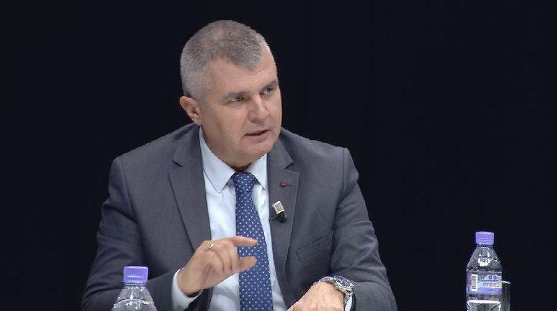 Kryeministri i qeverisë tranzitore, deputeti Gurakuqi: Refuzojmë