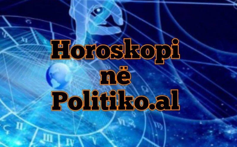 Horoskopi – 31 maj 2019