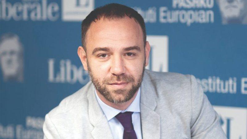 I vetmi kapital i opozitës është Lulzim Basha