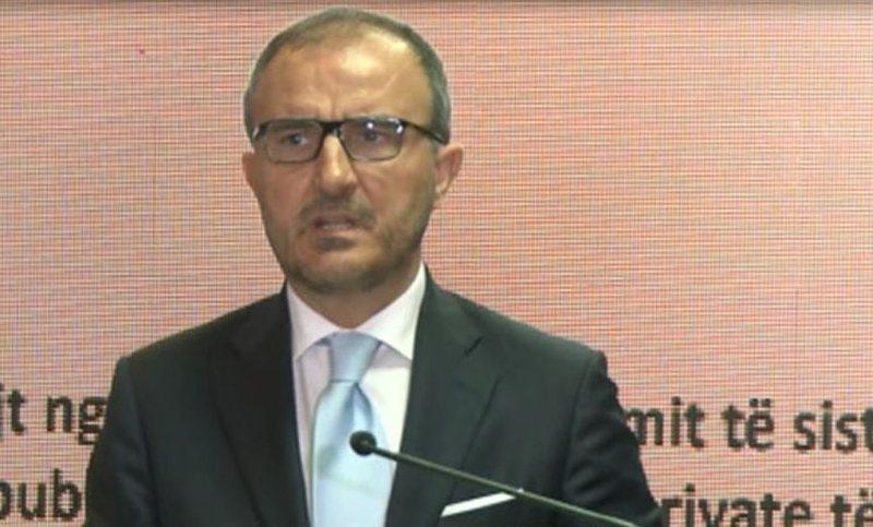 Ambasadori i BE-së në Tiranë: Të forcohen kapacitetet e