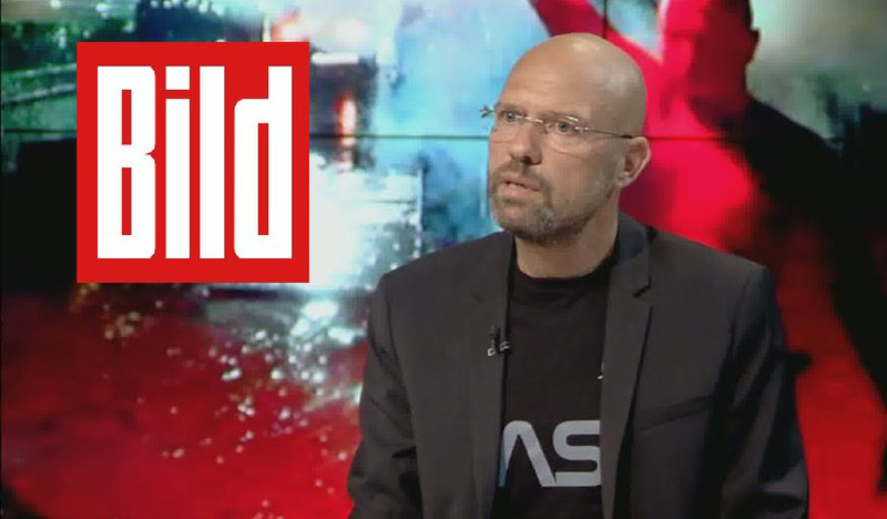 Protagonist në Bild, Manjani: Pse u përzgjodha nga gazeta gjermane