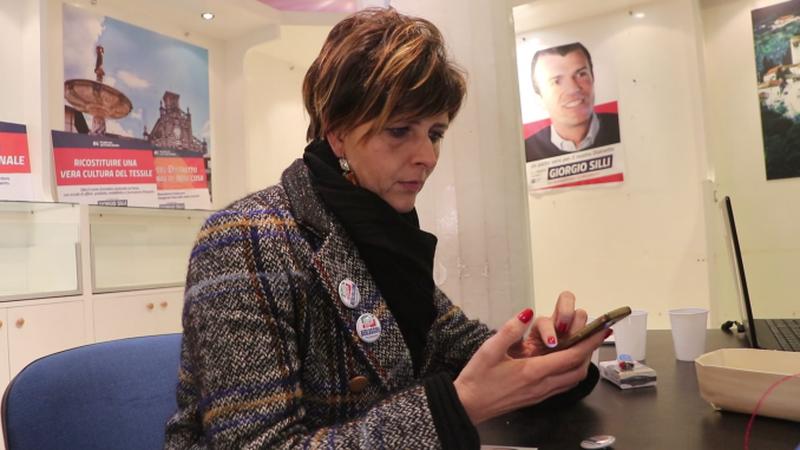 Deputetja italiane kërkesë qeverisë: Shqipëria në