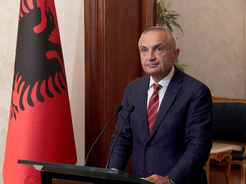 Shkarkimi/ Komisioni i Venecias në Tiranë, Meta njofton