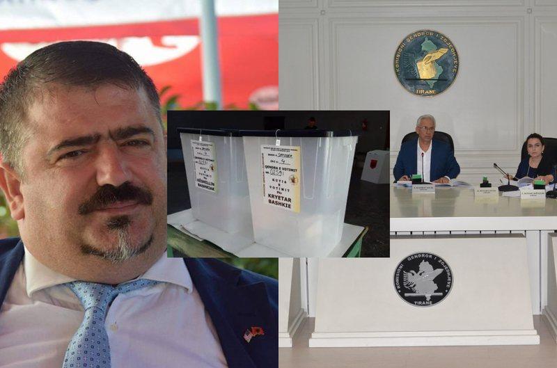 Përfundon rinumërimi në Lezhë, Ndocaj merr 4 vota