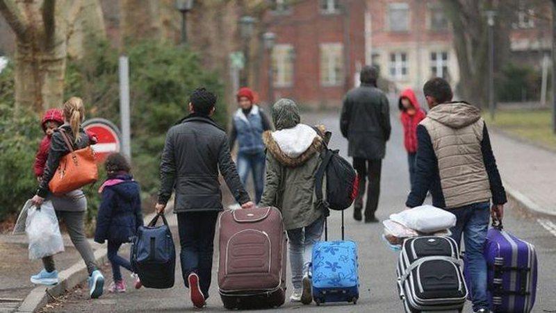 Shqiptarët më të refuzuarit në BE për azilkërkim