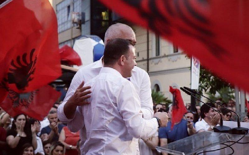 Gazeta e majtë sulmon Ramën: E dije të kaluarën kriminale