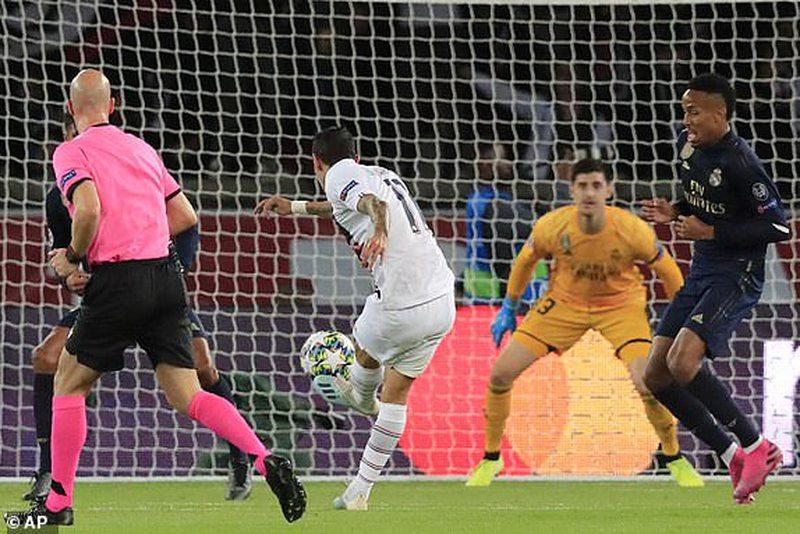 Champions/ PSG leksion Realit, Atletico nuk e lë Juven të fitojë