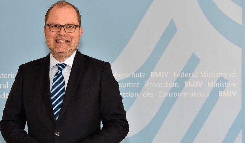 German State Secretary Lange: Constitutional Court, High Court, SPAK and NBI