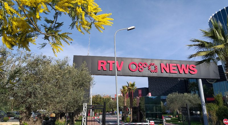 """""""Kafsho"""", emisioni më i ri në Ora News"""