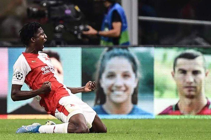 Pas golit të Interit, Peter Olainka dëshiron të luajë