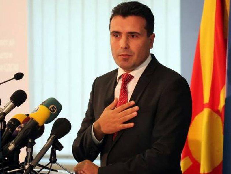 Media italiane: Nuk hapen negociatat, kryeministri maqedonas jep dorëheqjen