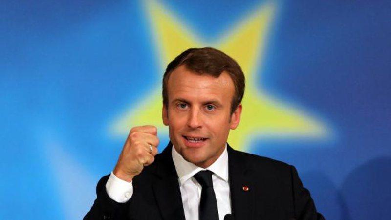 Mediat italiane: Franca bllokon negociatat e BE me Shqipërinë dhe
