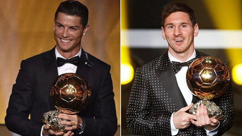 """Legjenda e Anglisë vendos pikat mbi """"i"""": Messi më i"""