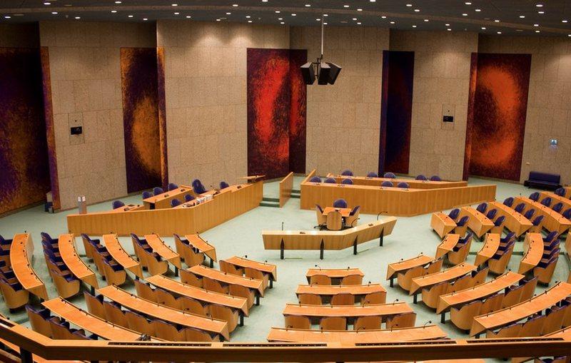 Parlamenti holandez rrëzon 3 mocionet e bllokimit të