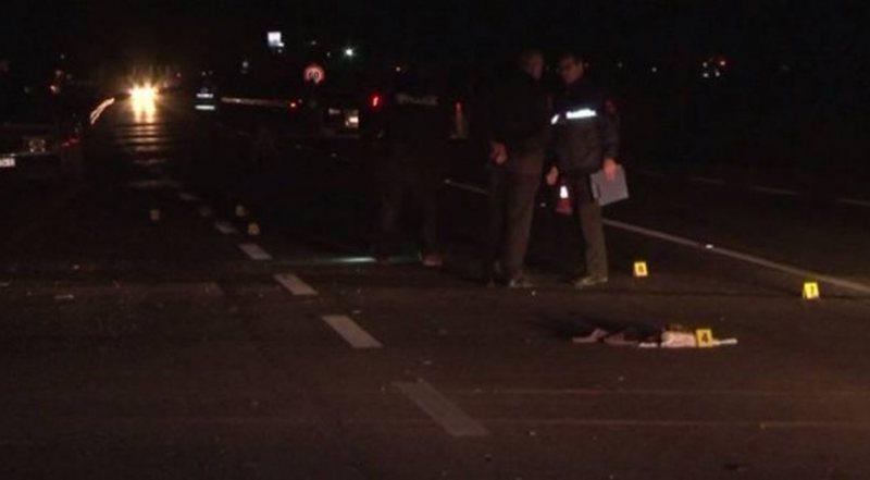 Makina përplas për vdekje çiklistin, 52-vjeçari