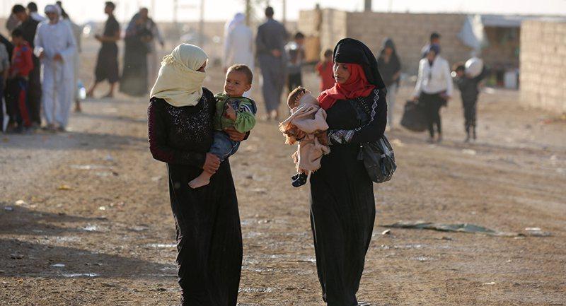 Administratori i kampit Al Hol: Mjafton që ministria e Jashtme të na