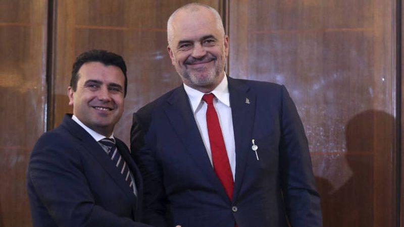 Financial Time: Rama dhe Zaev paralajmërojnë se vonesa e pranimit