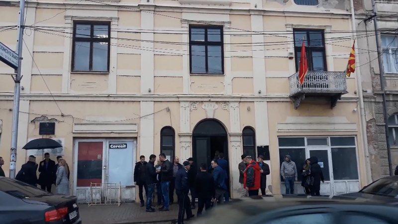 Në Manastir, shqiptarët ende nuk mësojnë dot në