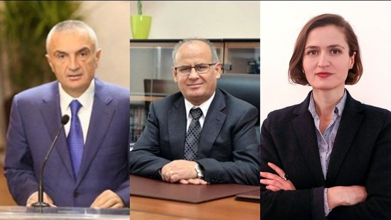 Shahini: Rektori i Universitetit të Tiranës vazhdon të