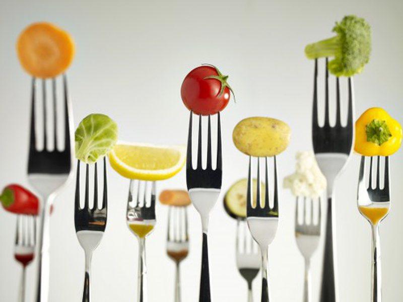 Si të përllogarisni kaloritë që nevojiten gjatë
