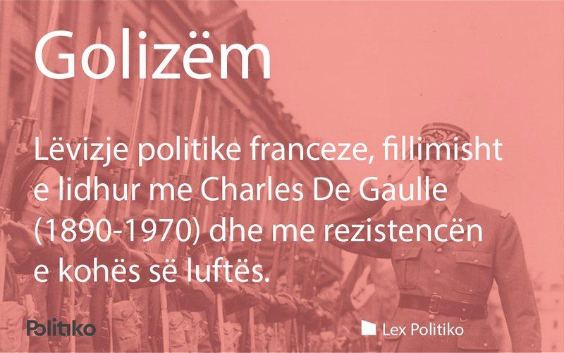 Lex Politiko