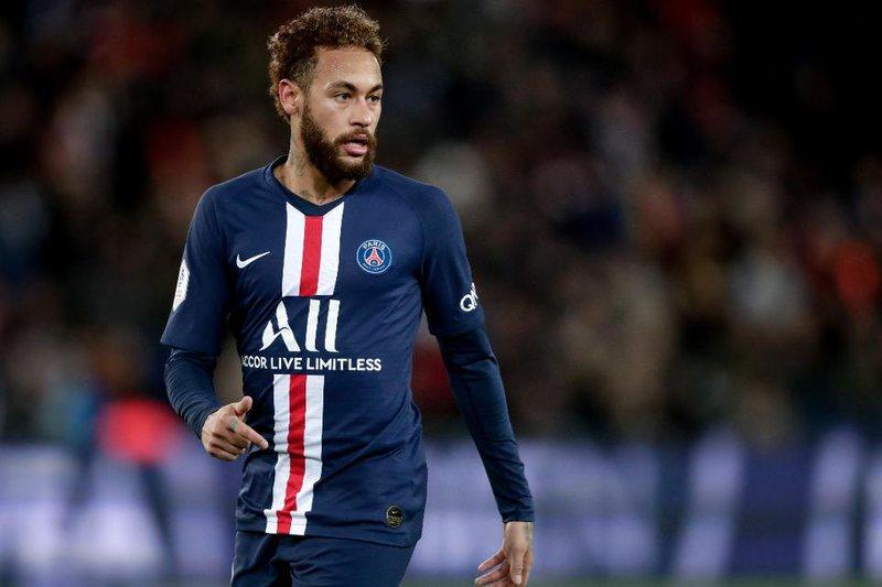 Pagat e lojtarëve, Neymar ka një diferencë të frikshme me