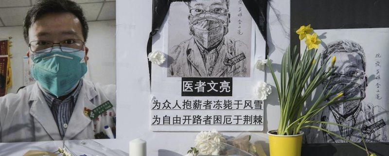 Reporterët pa Kufij: Nëse shtypi kinez do ishte i lirë,