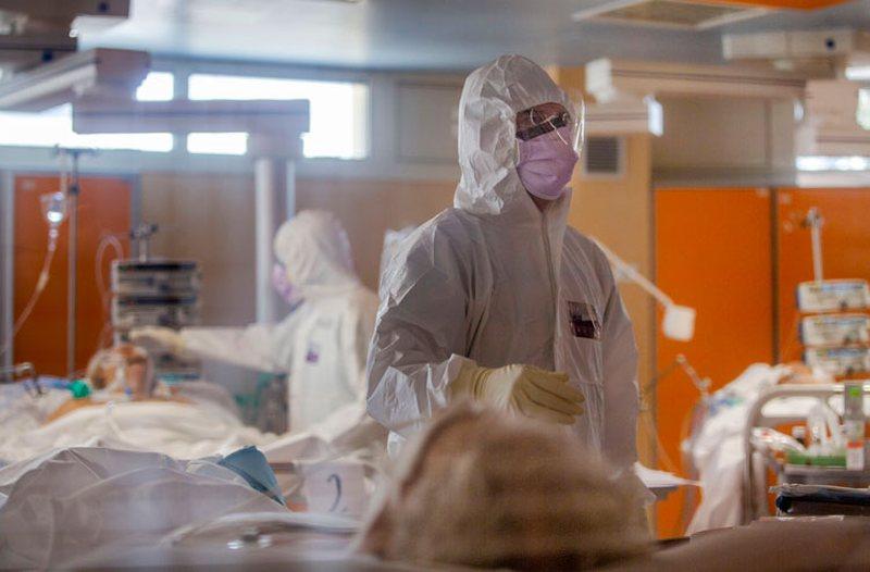 Italia regjistron më shumë të infektuar me Covid-19 se Kina, mbi