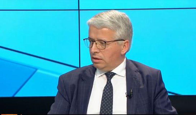 Ministri Lleshaj: Çfarë donte Alfred Lela aty? Kisha vendosur t`i
