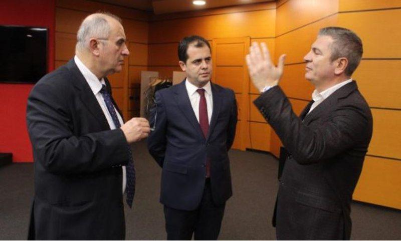 Tryeza e Reformës Zgjedhore mbyllet pa konsensus/ Bylykbashi: Ishim gati,
