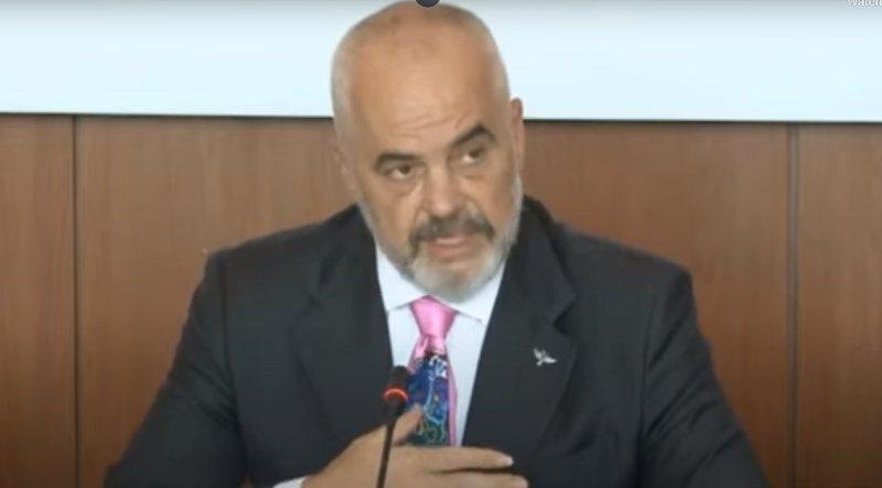 """""""Kuvendi s'i ka votat legjitime"""", Rama i përgjigjet"""