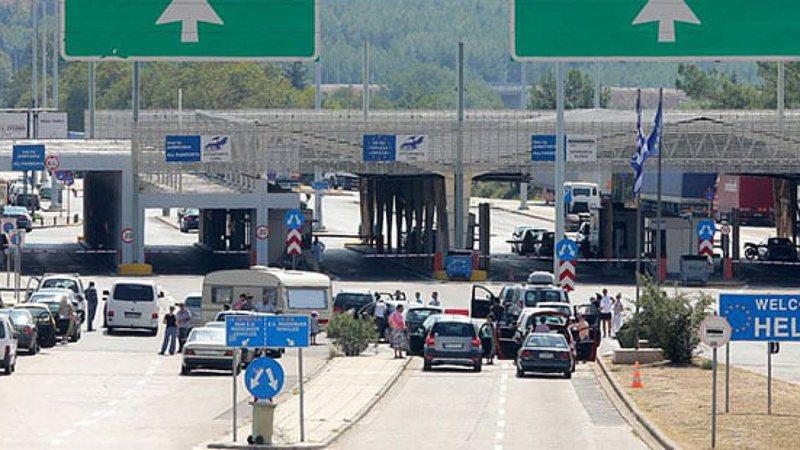 Nga sot, Greqia mbyll kufijtë me Serbinë