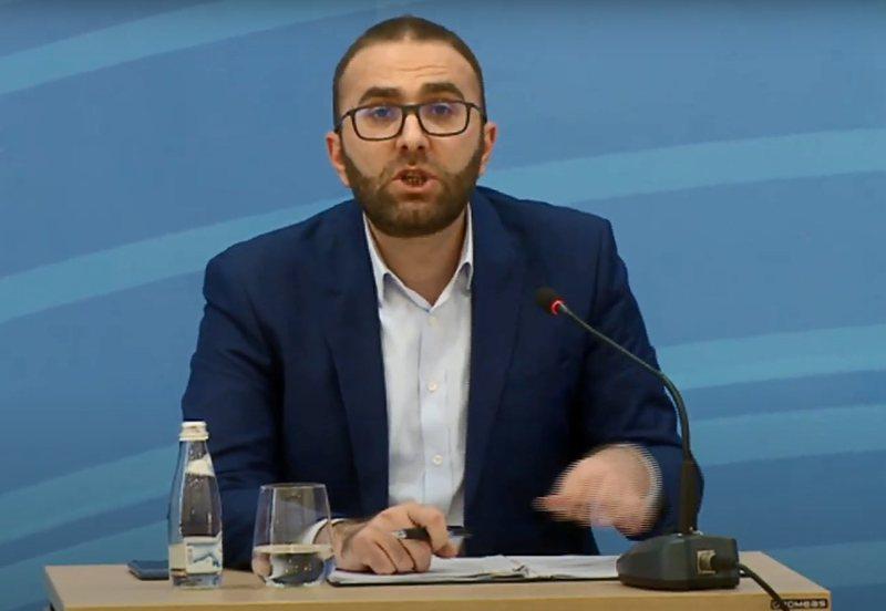 """""""Rama mashtroi shqiptarët"""", PD: Kërkon listë të"""