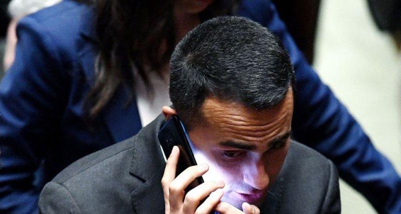 Ministri Di Maio telefonon Ramën dhe Bashën, çfarë ju tha