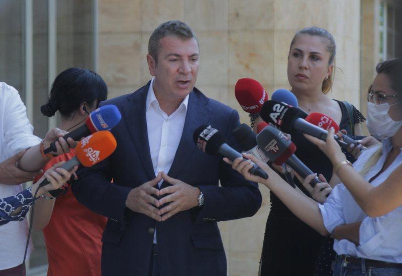 PD bojkotoi Këshillin Politik, Gjiknuri: Synon të krijojë