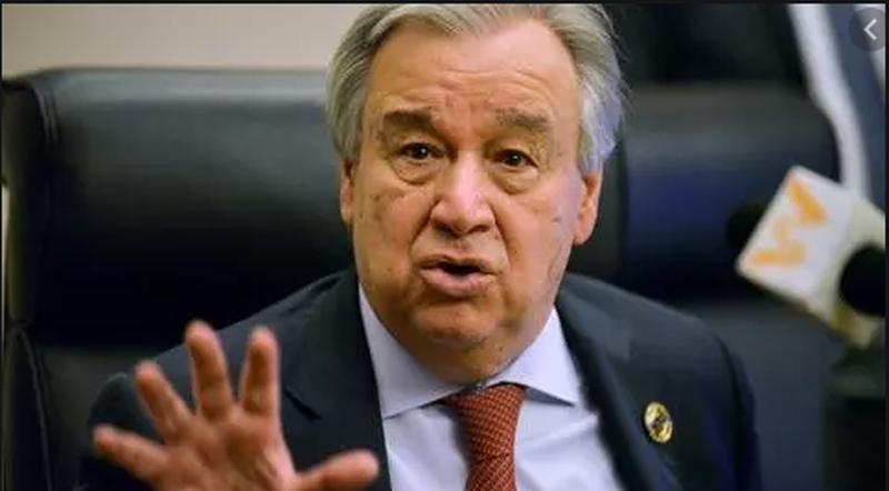 Kërkesa e SHBA-së për sanksione ndaj Iranit, Guterres: Nuk kemi